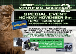 Call of Duty - 1 of 2