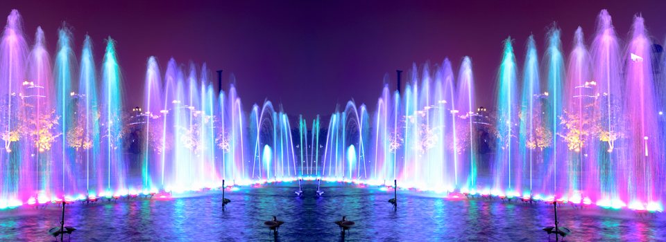 Colorful-Splashes