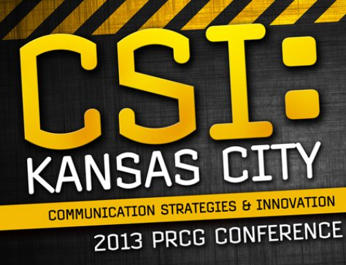CSI Meets PR at Kansas City Conference