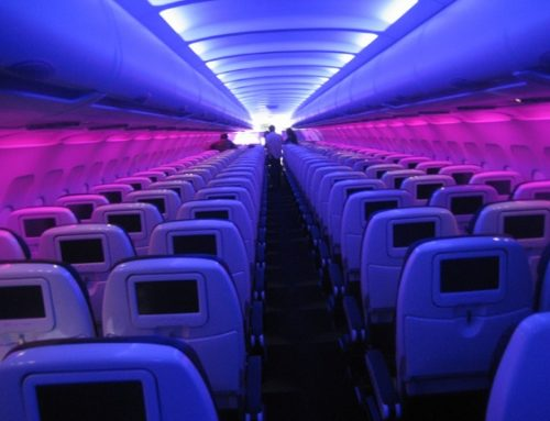 "Virgin America – Yea, they've ""got it""!"