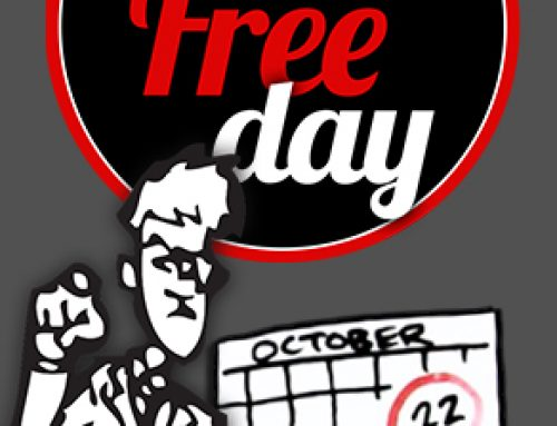 Write Ideas Joins First Annual Snark Free Day