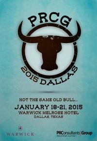 2015 conference logo Dallas