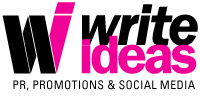 Write Ideas Retina Logo